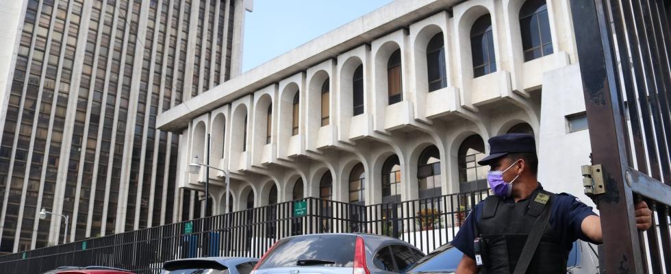 OJ fortalece Justicia Ambiental en el departamento de Guatemala