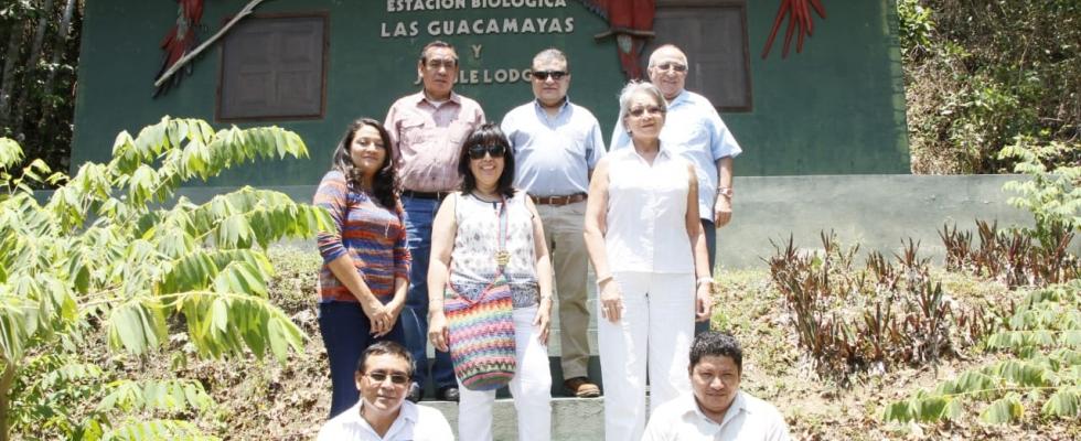 Continúan esfuerzos para fortalecer la justicia ambiental