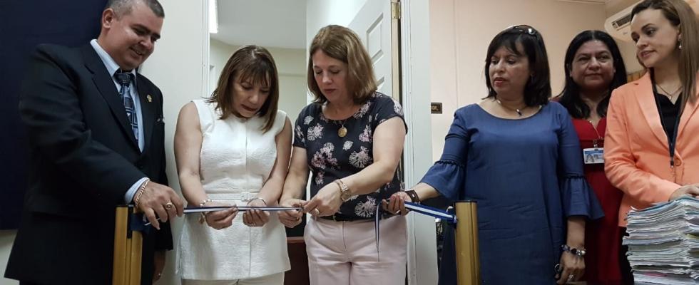 Nuevas sedes judiciales fortalecen la justicia en Quetzaltenango