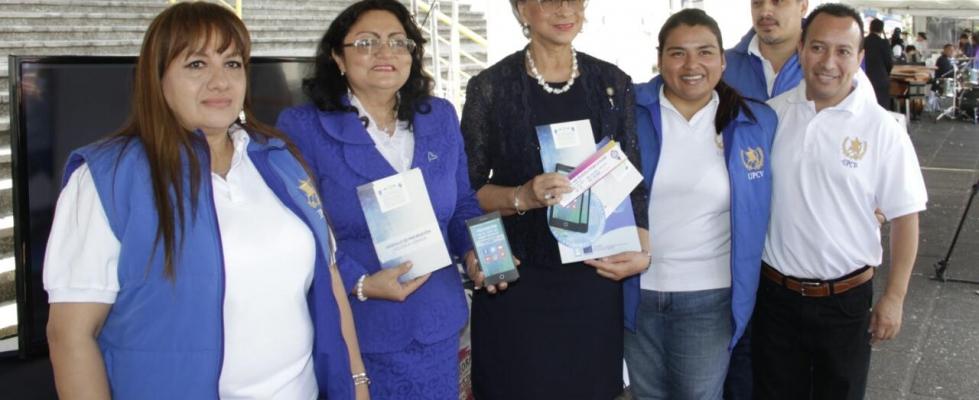 Unen esfuerzos contra la trata de personas