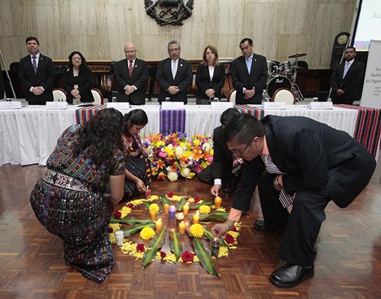 Inauguran Secretaría de Pueblos Indígenas